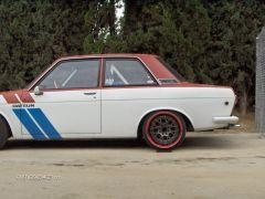 Racing Sparco NS-II 16x8