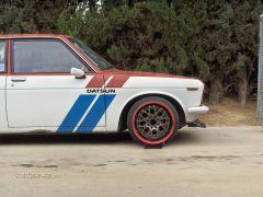 Racing Sparco NS-II 16x7