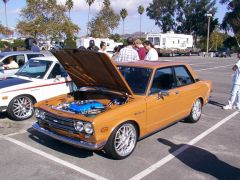 Craig's clean SR powered 510