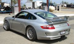 911 GT3 WC