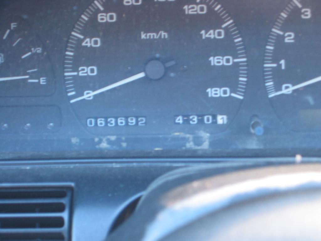 Just 39,576 Miles On it!