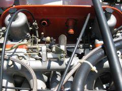 BRE Baja 240z