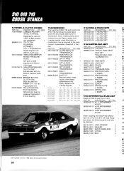 Subaru R160 LSD Diagram and Part Numbers