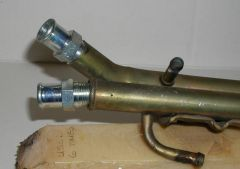 Modified Heater pipes 2