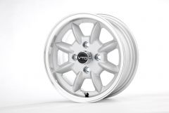 VTO Wheels - Classic 8 with silver center