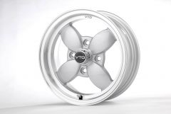 VTO Wheels - Retro 4 with silver center