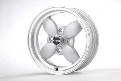 VTO Wheels - Retro 4 with silver center