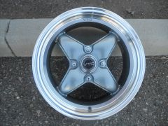 "15"" VTO LeMans Wheel"