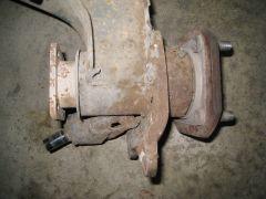 1980 280zx rear control arm