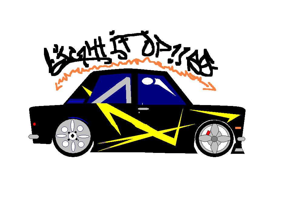 Datsun 510 #4