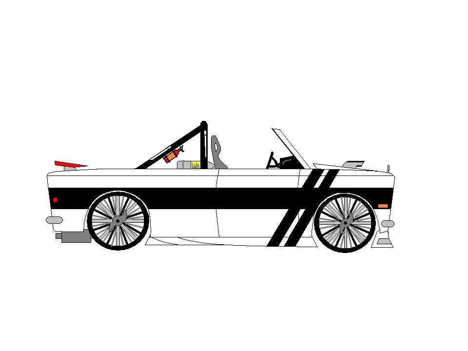Datsun 510 #8
