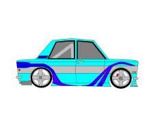 Datsun 510 #2