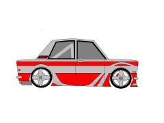 Datsun 510 #6
