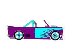 Datsun 510 #7
