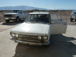 68' 510 Wagon
