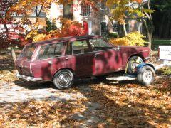 PA Wagon - 1968