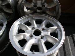 Panasport Wheels for Sale