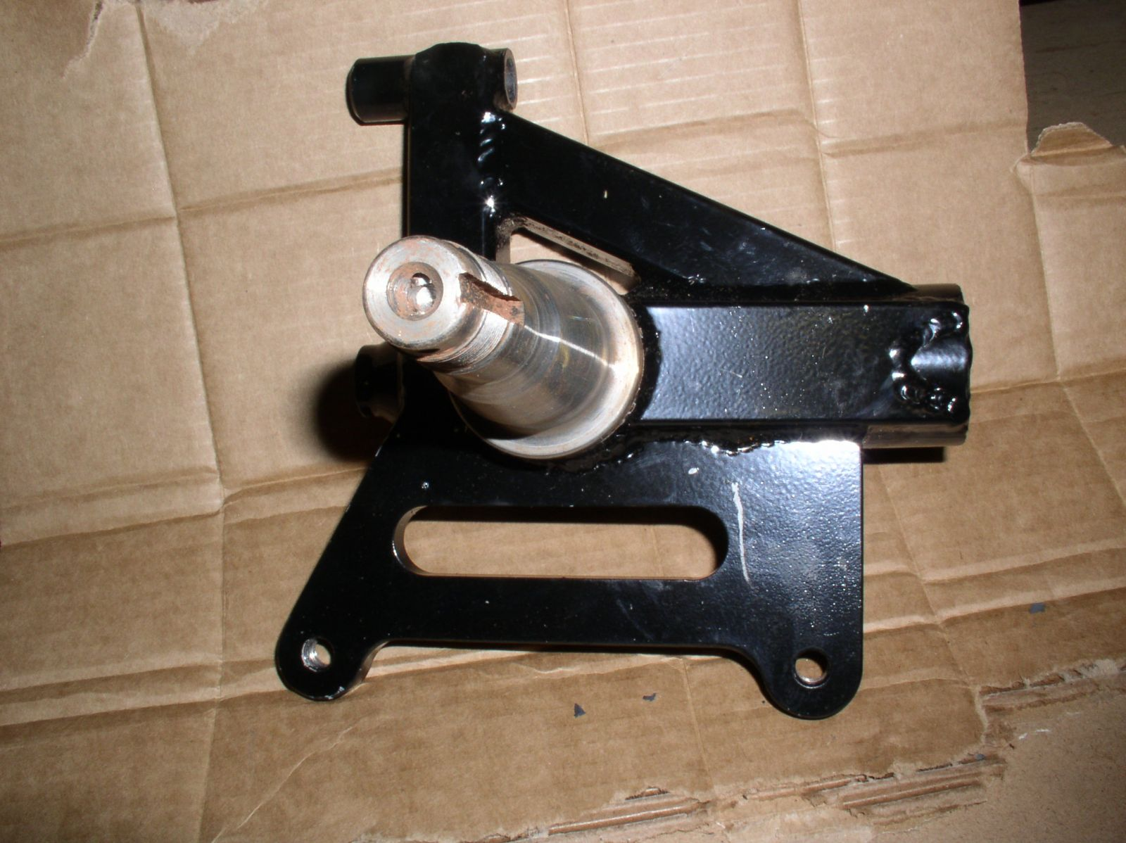SCCA GTL or GT3 Tube Frame Chassis & QC