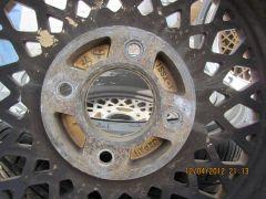 Riken wheel info 2