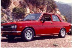 My '72 510