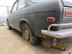 1971 Datsun 510 2dr