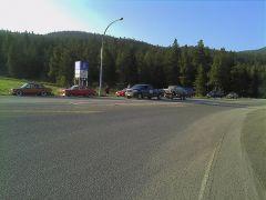 510 Club of BC, Knox Mountain, May 19 2012