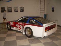 Newman 300ZX