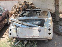 66' Datsun Roadster