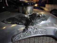 Mullen Automotive Museum
