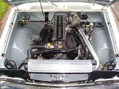 VG30 turbo