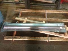 FutoFab Steel Body Panels -Rocker PanelPrototypes