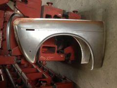 FutoFab Steel Body Panels - Asian/Austalian market Datsun 1600 front fender