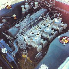 Skyline engine