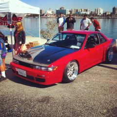 Out of place S13