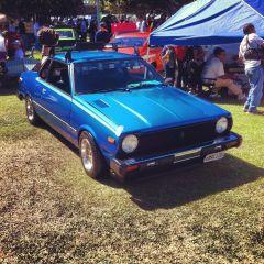 Datsun 310