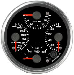 Speedhut gauge