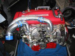 Nismo R1 RB26DETT