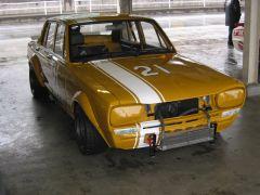 C10 Skyline Racecar