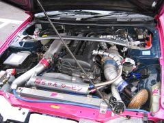 S15 Silvia Racecar