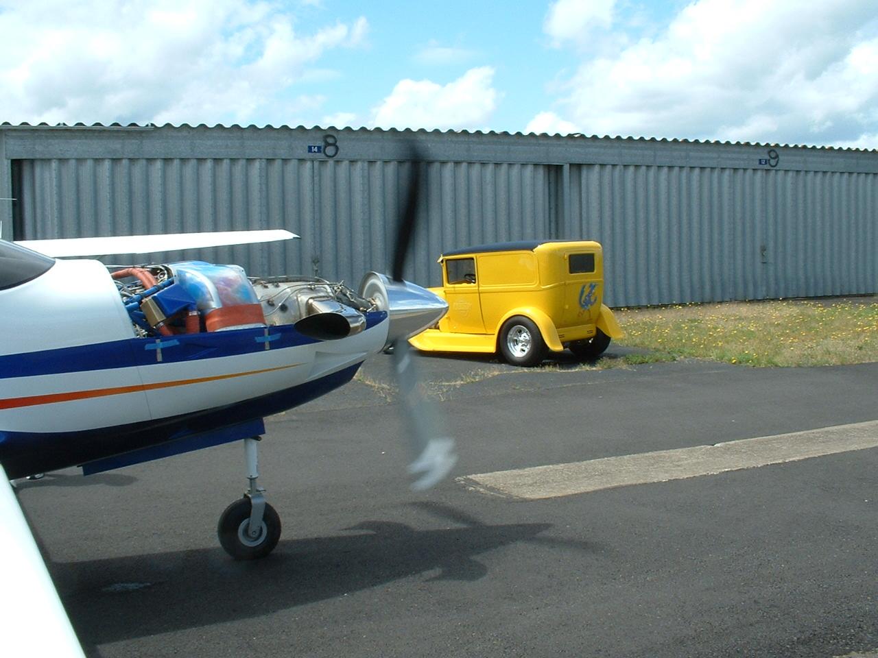 New Plane 3