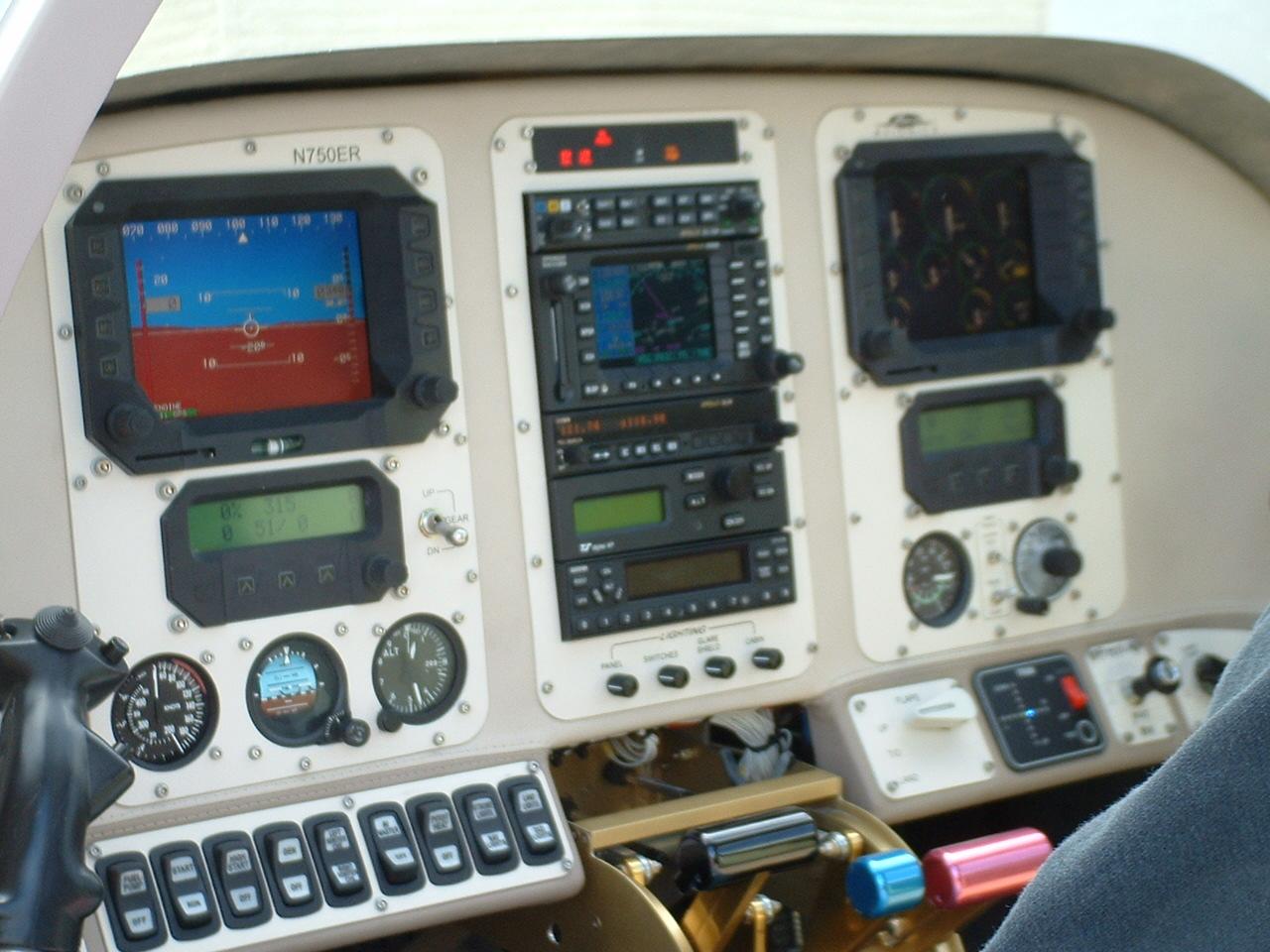 New Plane 4