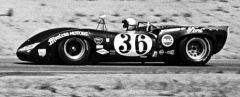 Can-Am Lola Ford