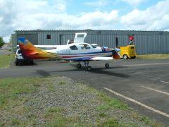 New Plane 2