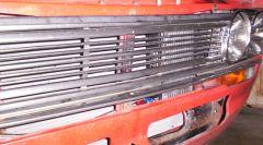 Earl's 16 row oil cooler