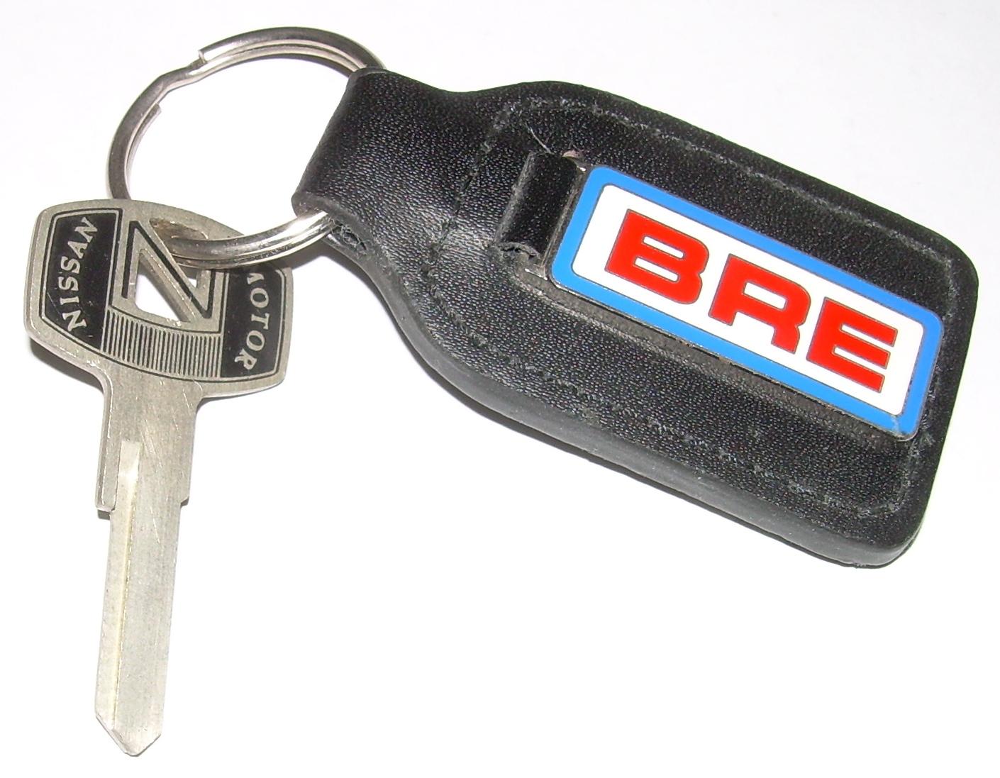 BRE Key Fob