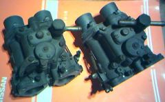 Solex 35PHH Carbs (2 of 2)