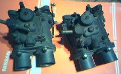 Solex 35PHH Carbs (1 of 2)