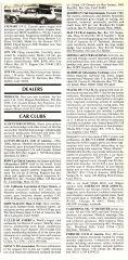 UFO ad in R&T 2/82