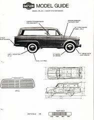 VPL-221 2 Door Wagon