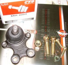 CTR Ball Joints (1 of  2)